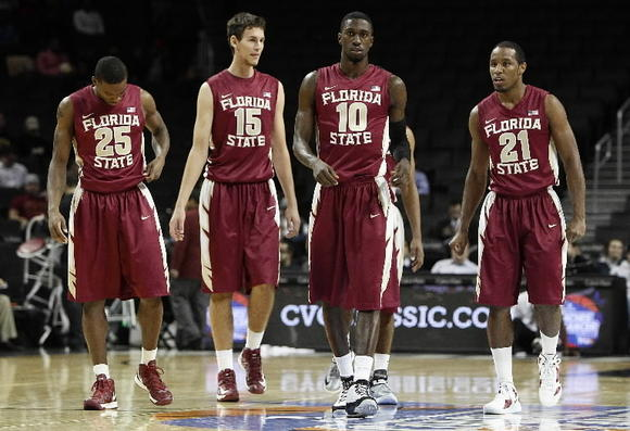 FSU basketball hosts Southeastern in preseason opener ...